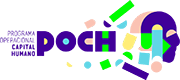 logotipo PO CH